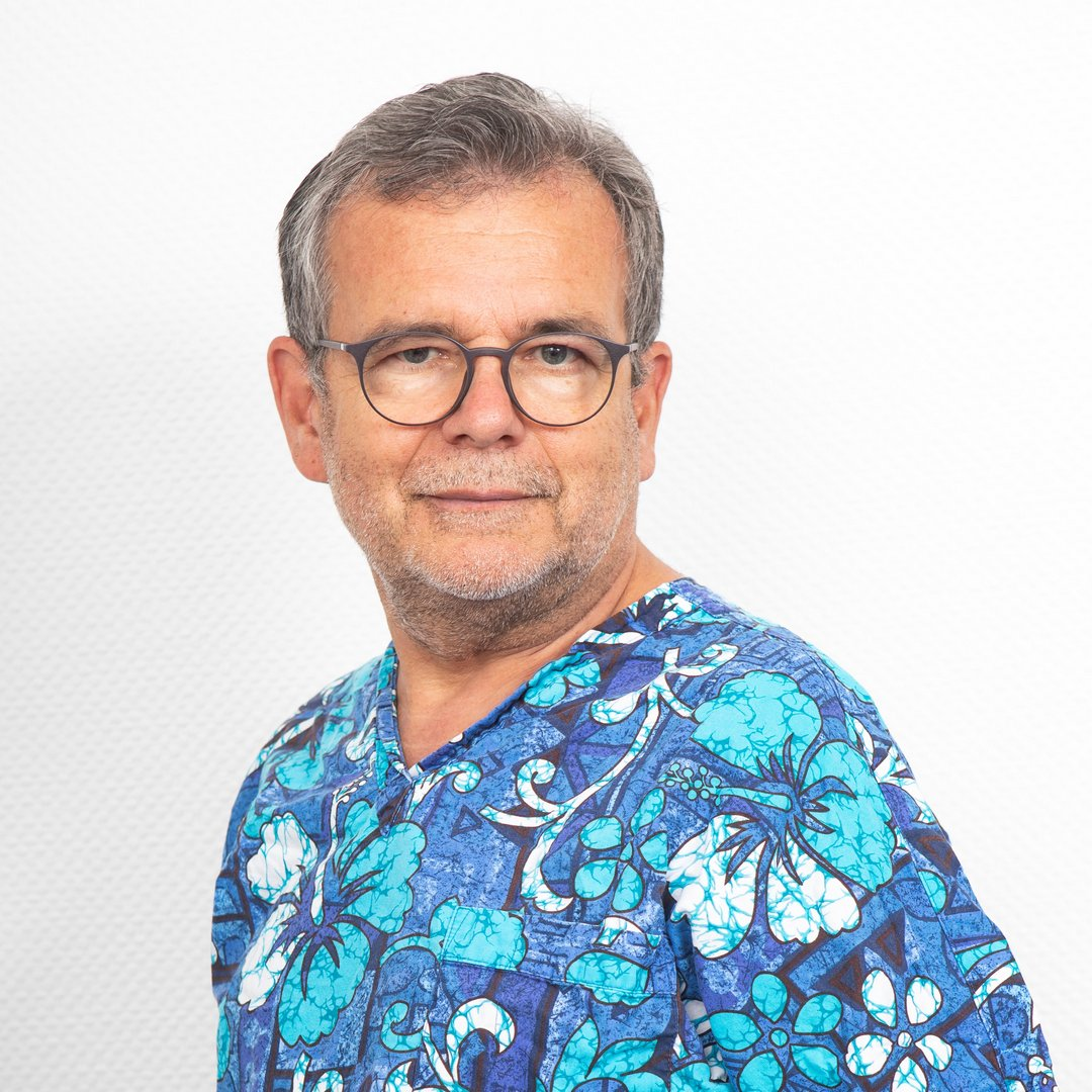 Dr. Werner Jerke